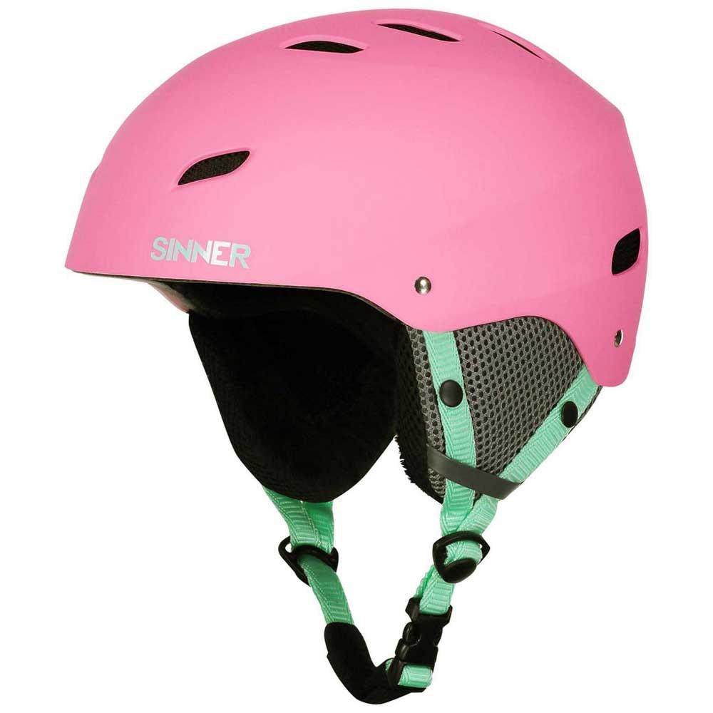 helme-sinner-bingham-xxxs-matte-pink