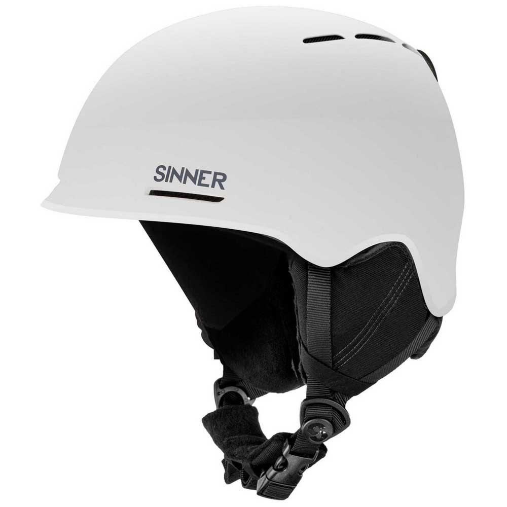 helme-sinner-fortune-xs-matte-white