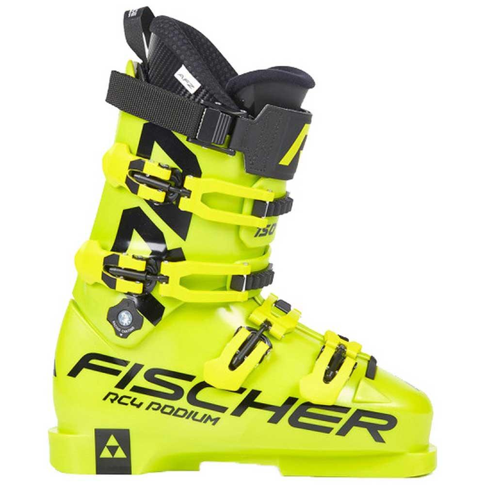 skistiefel-fischer-rc4-podium-rd-150-26-5-yellow