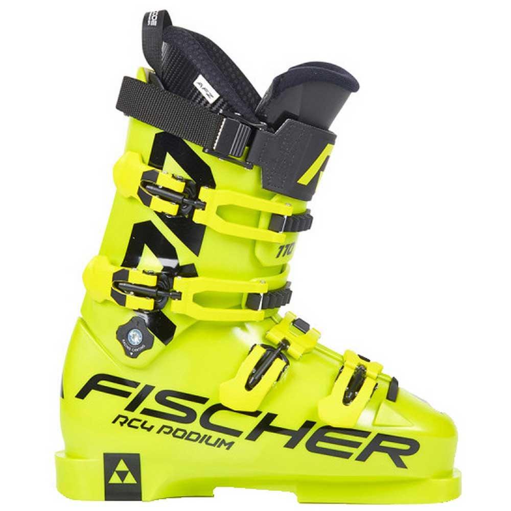 skistiefel-fischer-rc4-podium-rd-110-25-5-yellow