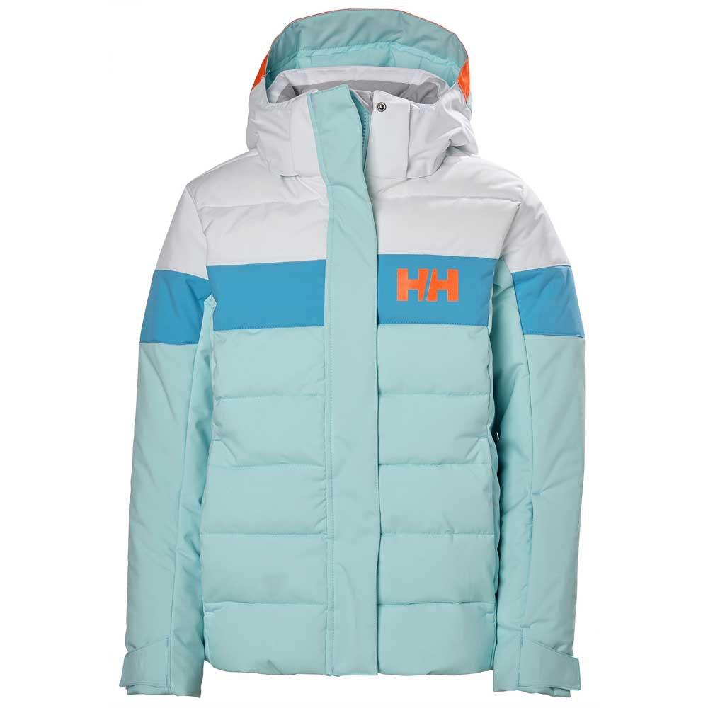 kupongkoder fri leverans erkända varumärken Helly hansen Diamond Junior Blue buy and offers on Snowinn