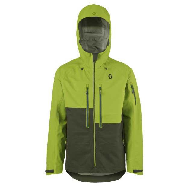 jacken-scott-explorair-3l-xxl-leaf-green