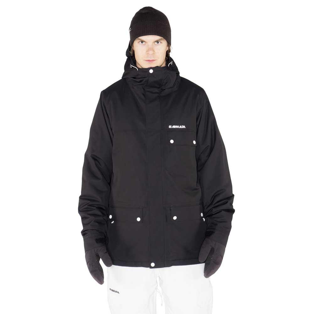 jacken-armada-emmett-insulated-xs-black