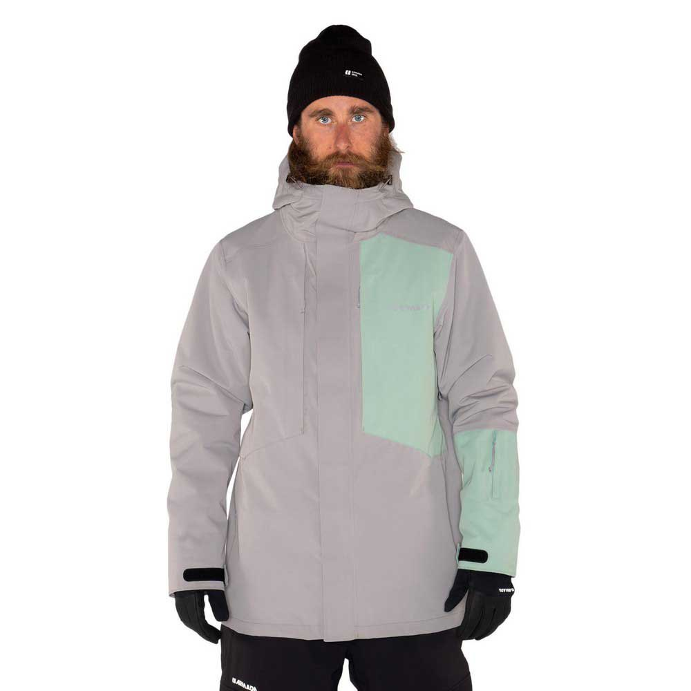 jacken-armada-oden-insulated-s-pewter