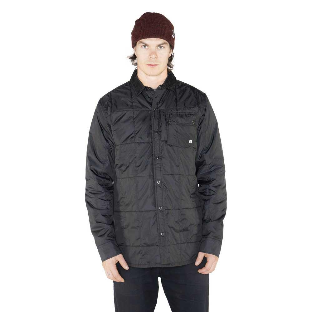 jacken-armada-bryce-insulated-m-black