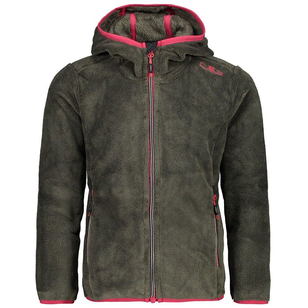 fleece-cmp-high-loft-fix-fleece, 38.99 EUR @ snowinn-deutschland