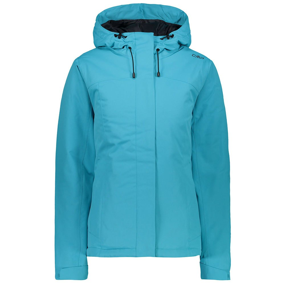 CMP Womens Softshell Parka With Climaprotect Technology Parka