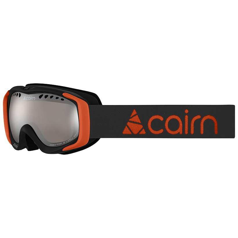 skibrillen-cairn-booster-mirror-cat3-mat-black