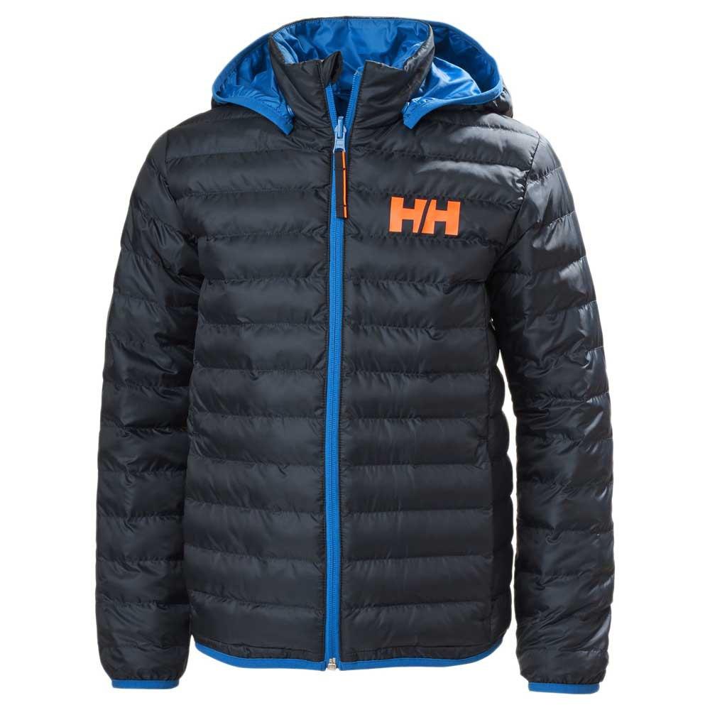 Helly Hansen | Infinity Insulator vendbar jakke junior