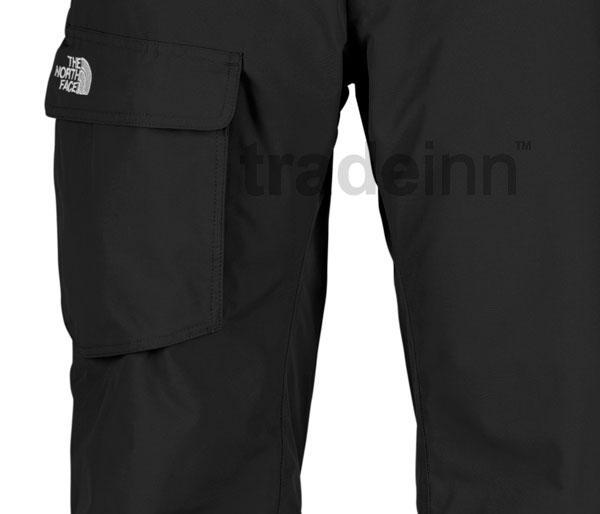 pantalon hyvent north face