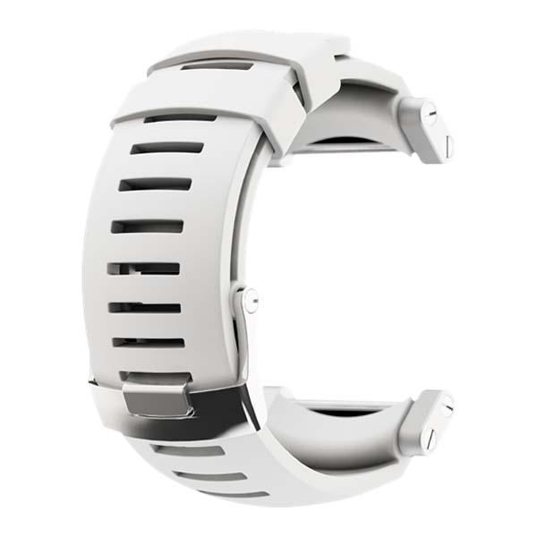ersatzteile-suunto-core-silicone-strap-one-size-white