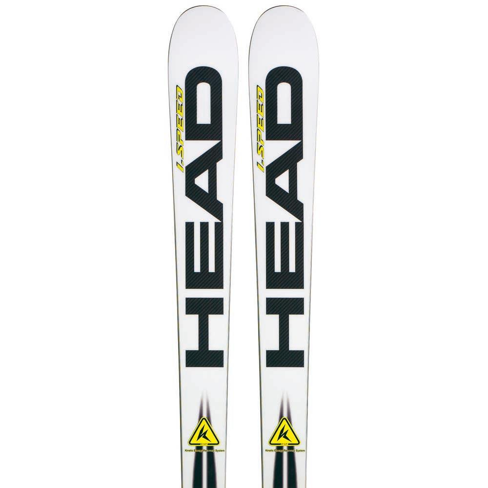 Head Worldcup Rebels I.speed+Free Flex 14