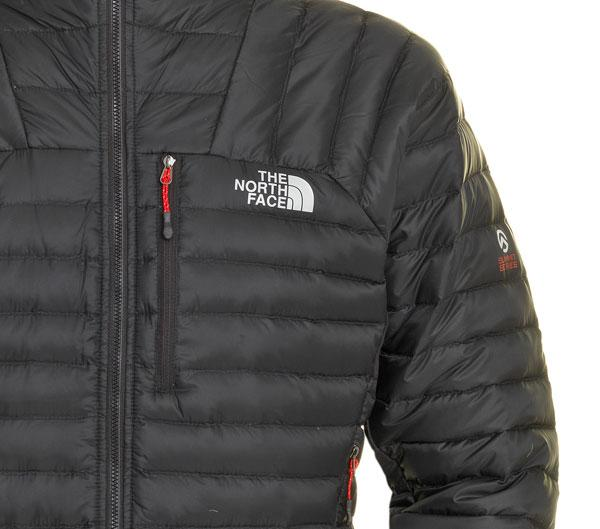 the north face plumas 800