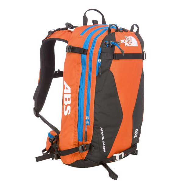 The north face Patrol 24 Abs Summit Series