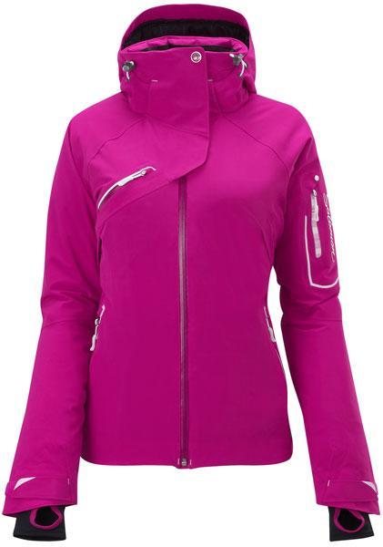 Salomon Speed Ii Jacket Women Pink , Snowinn
