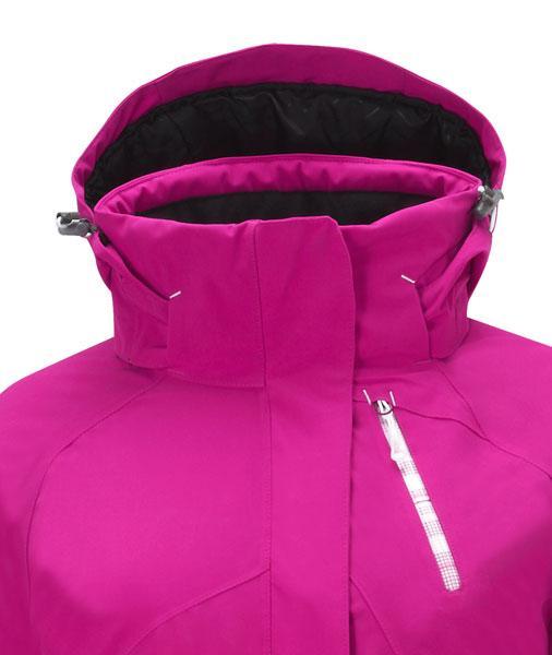 6f254e566 Salomon Brilliant Jacket Women Pink buy and offers on Snowinn