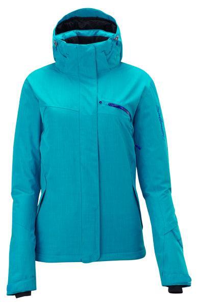 cd1206f79d13 Salomon Fantasy Ii Jacket Women buy and offers on Snowinn