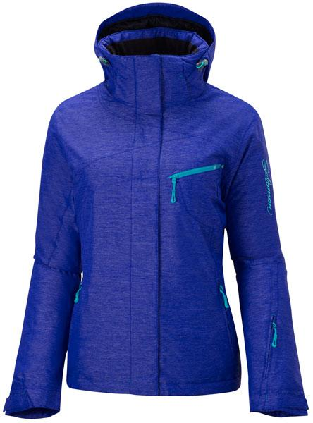Salomon Snowinn Ii Women Impulse Jacket Violet OrqOwX