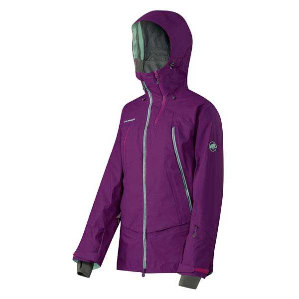 Mammut Sunridge Goretex Soft Shell