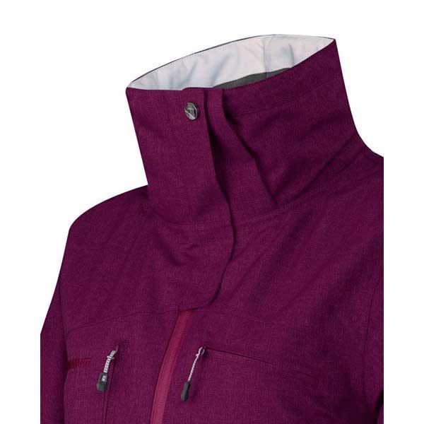 Mammut divine womens jacket
