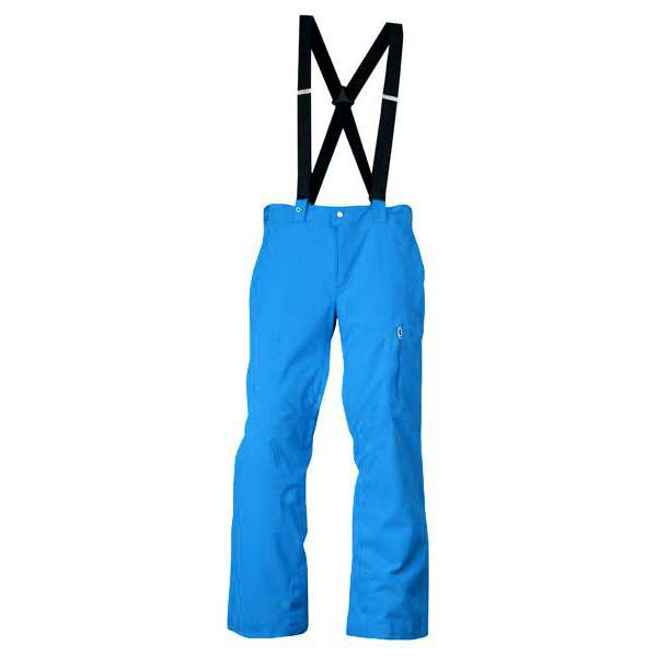 Spyder Propulsion Tailored Fit Thinsulate Blue