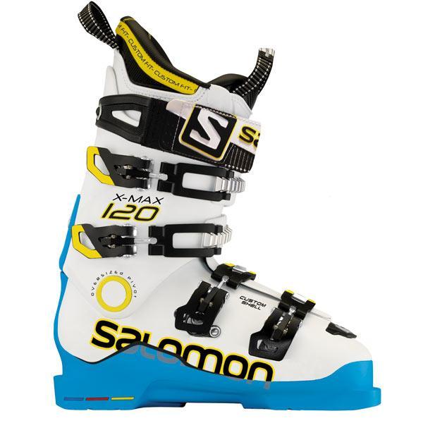 2eb136dfa3b Salomon X Max 120 13/14 kopen en aanbiedingen, Snowinn Skischoenen
