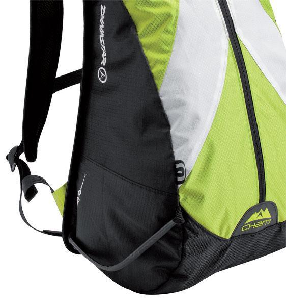 Dynastar рюкзак cham alpi 20 duorest рюкзаки
