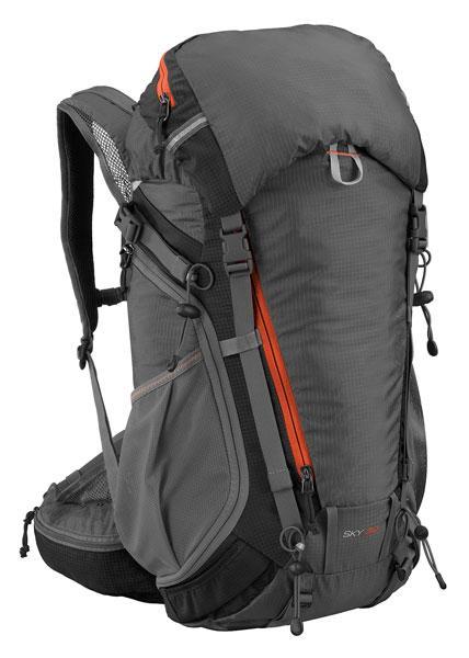 new product 65689 83c09 Salomon Sky 30 Asphalt buy and offers on Snowinn