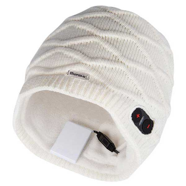 Therm-ic Powerbeanie IC 1300