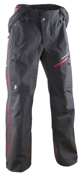 size 40 43e60 63ae5 Peak performance Heli Alpine Goretex Pro Shell Pants, Snowinn