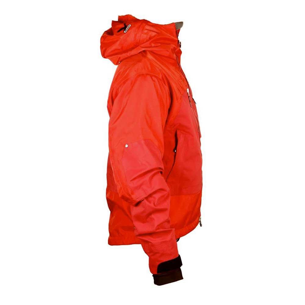 Salewa Veda Powertex 3L Red buy and offers on Snowinn