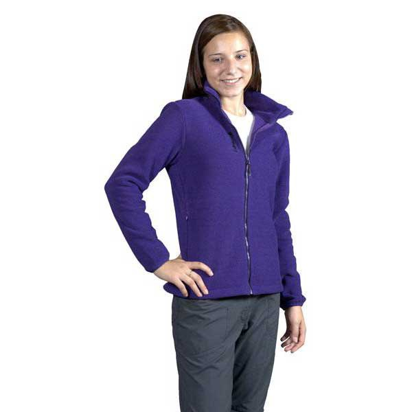 Lafuma Tim Eco Full Zip Purple