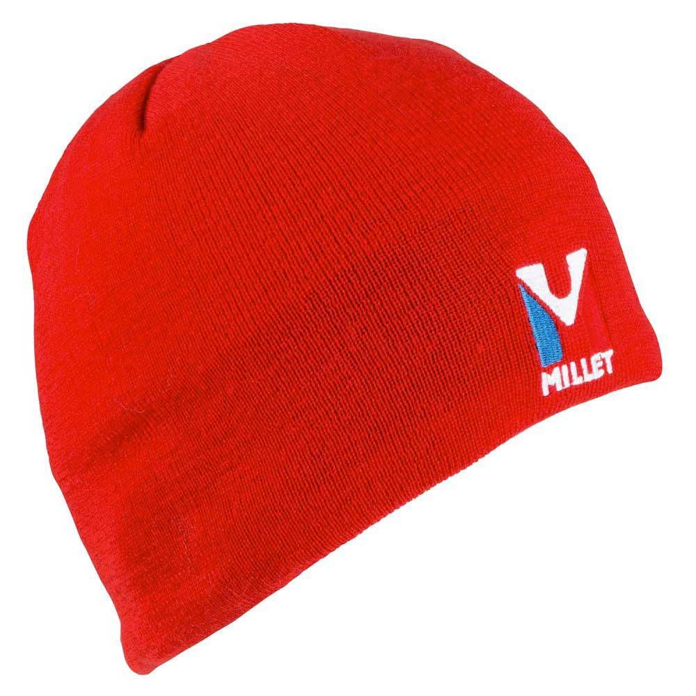 9875de5eaed Millet Active Wool Beanie Red buy and offers on Snowinn
