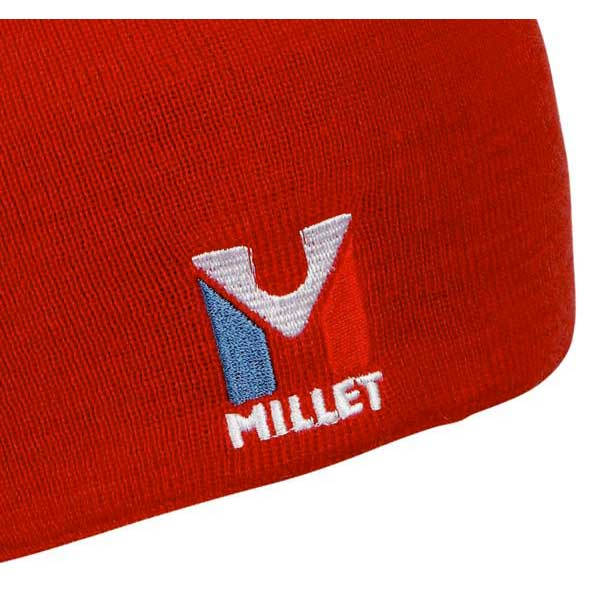 Millet Active Wool Beanie Red buy and offers on Snowinn ae029811d60