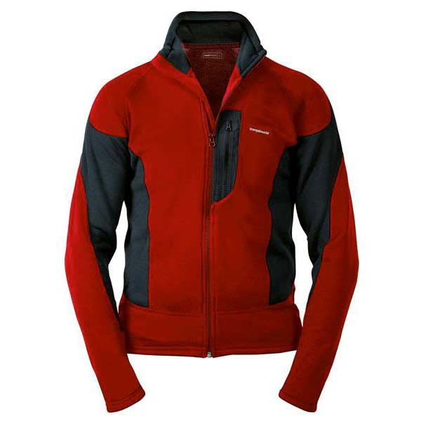 TRANGOWORLD Jelga Red/anthracite