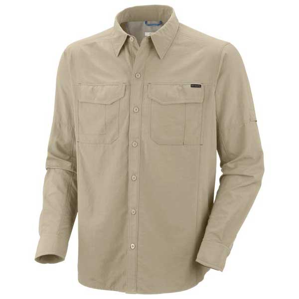 Columbia Silver Ridge L/S Shirt