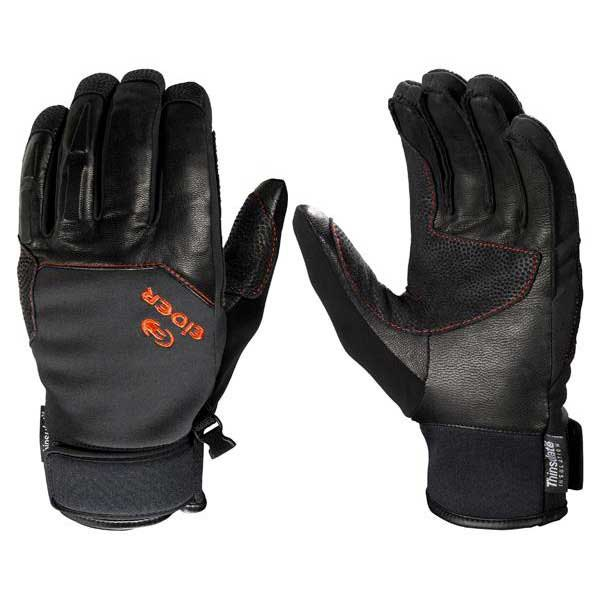 Eider Softgloves II Windefender
