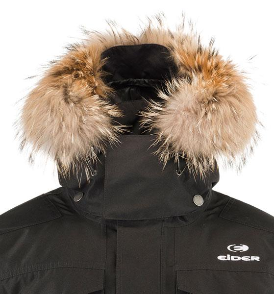 parka homme gore tex timberland