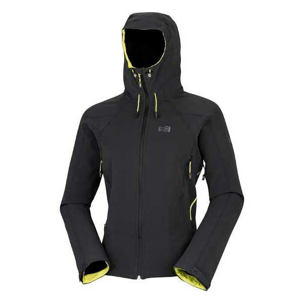 Millet Whymp Windstopper