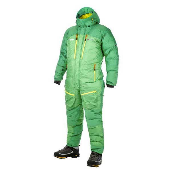 Anzüge Berghaus Ulvetanna Down Suit