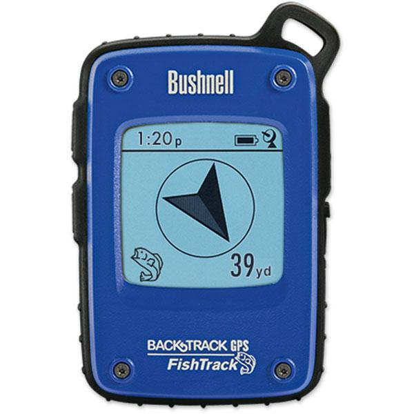 Bushnell Backtrack Fishtrack