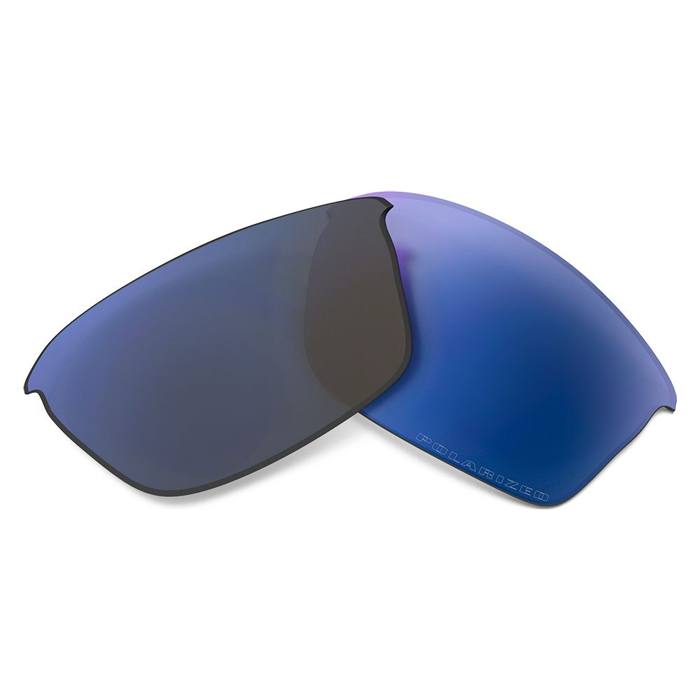 Oakley Half Jacket 2.0 XL Polarized Replacement Lenses