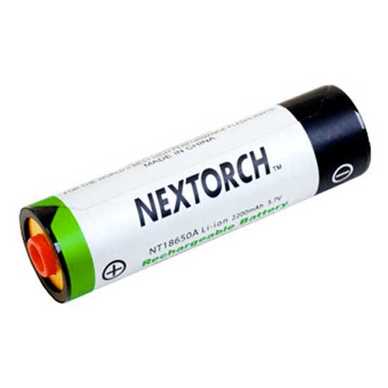 Nextorch Rechargables Batteries 18650 Nextorch