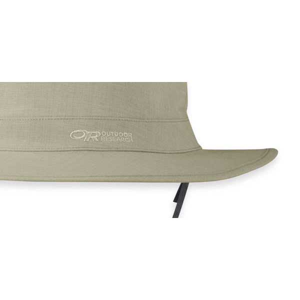 Outdoor research Olympia Rain Hat Grey buy and offers on Snowinn 004a5f9fc0d