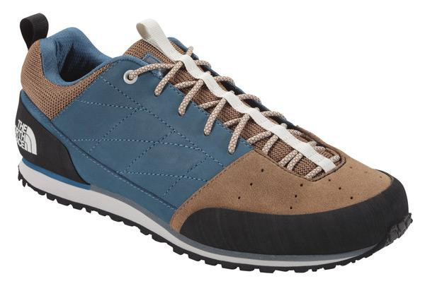 north face Shoes blue