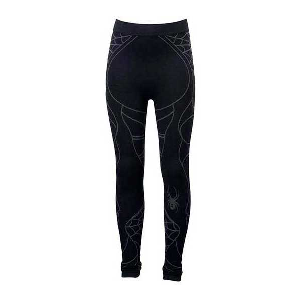 Spyder Seamless Compression Junior
