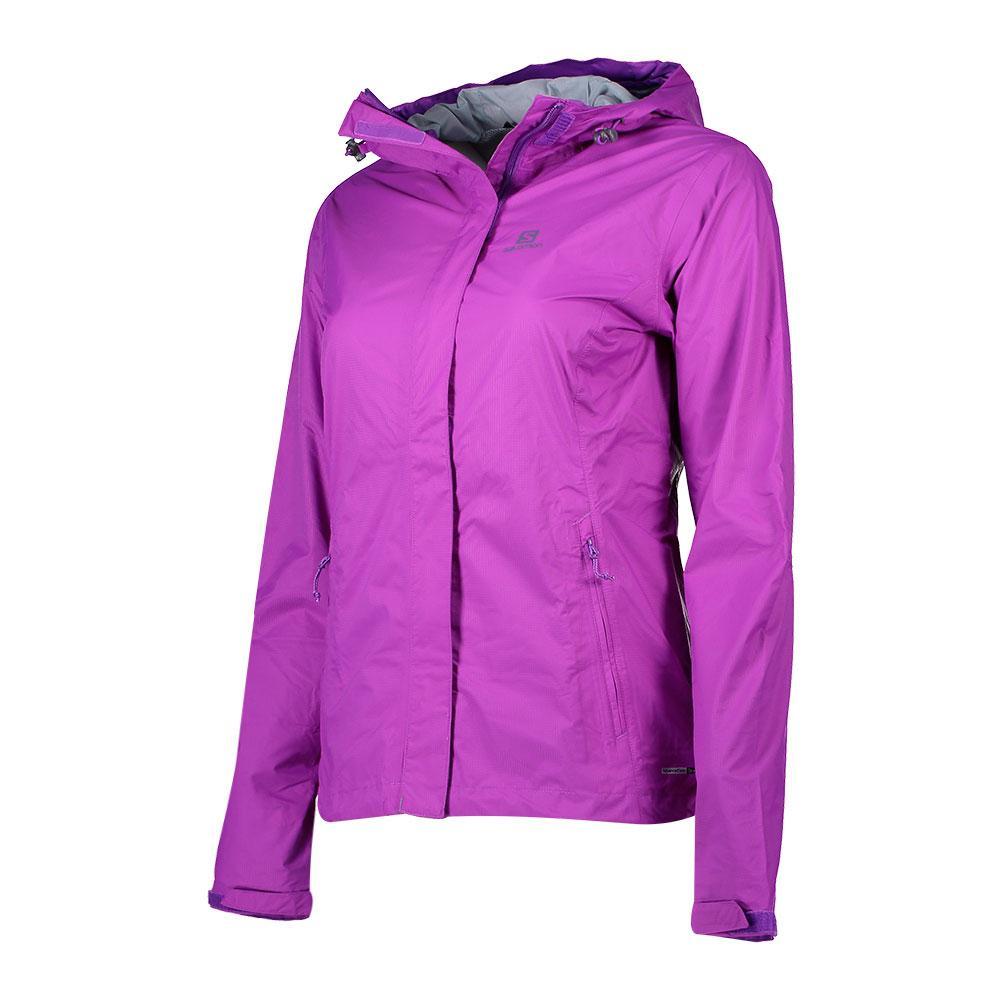 Salman Climapro 10000 Ski Jacket