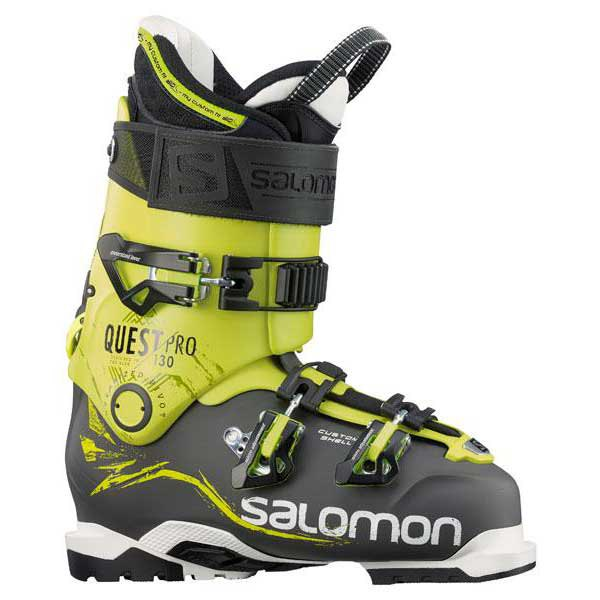 Salomon Quest Pro 130 Anthracite 14/15