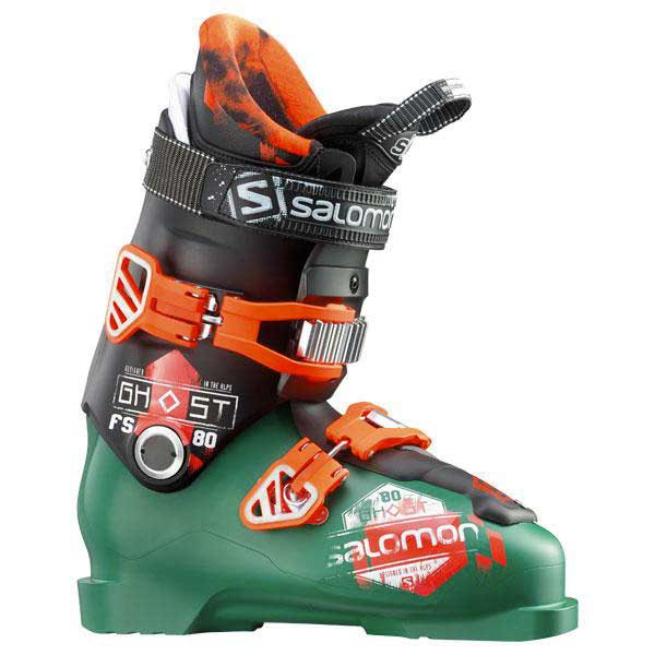 Salomon Ghost FS 80 Darkgreen 14/15