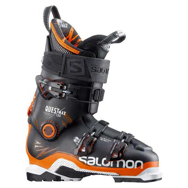 Salomon Quest Max 130 14/15